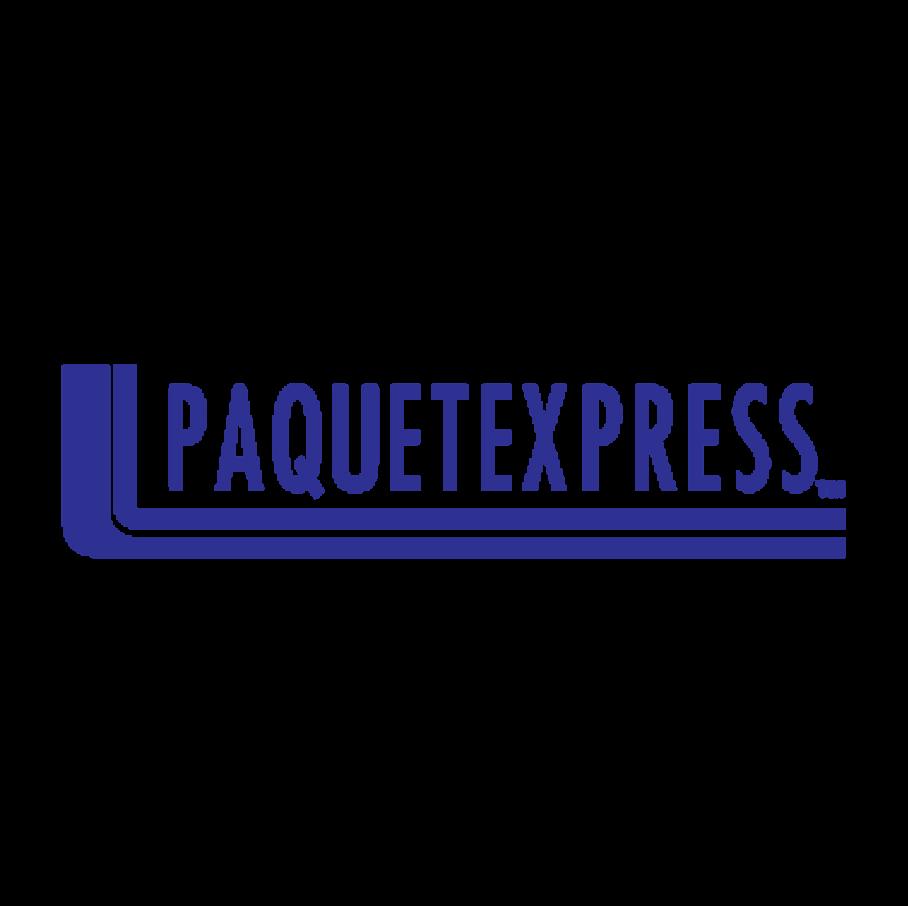 Envía - Paquetería paquetexpress