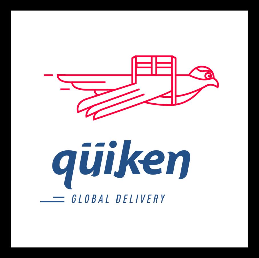 Envía - Paquetería Quiken
